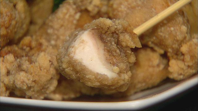 真好味無骨鹽酥雞