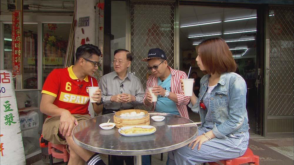 廣豐早餐店