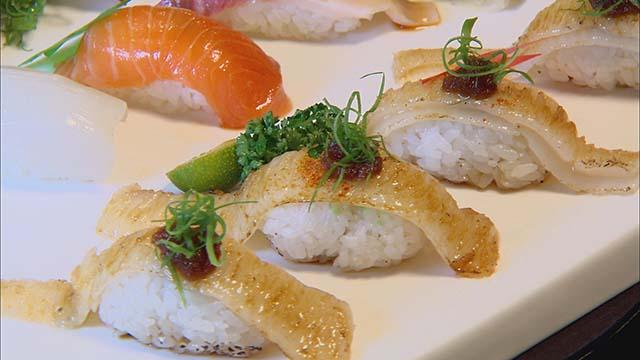 八條壽司日本料理
