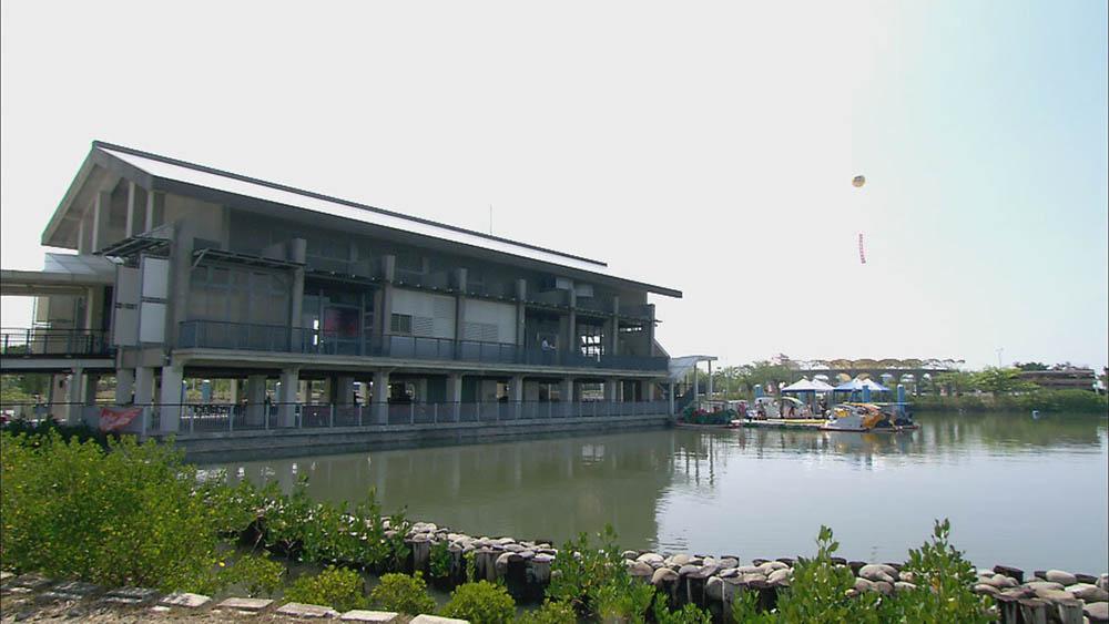 大鵬灣遊客中心