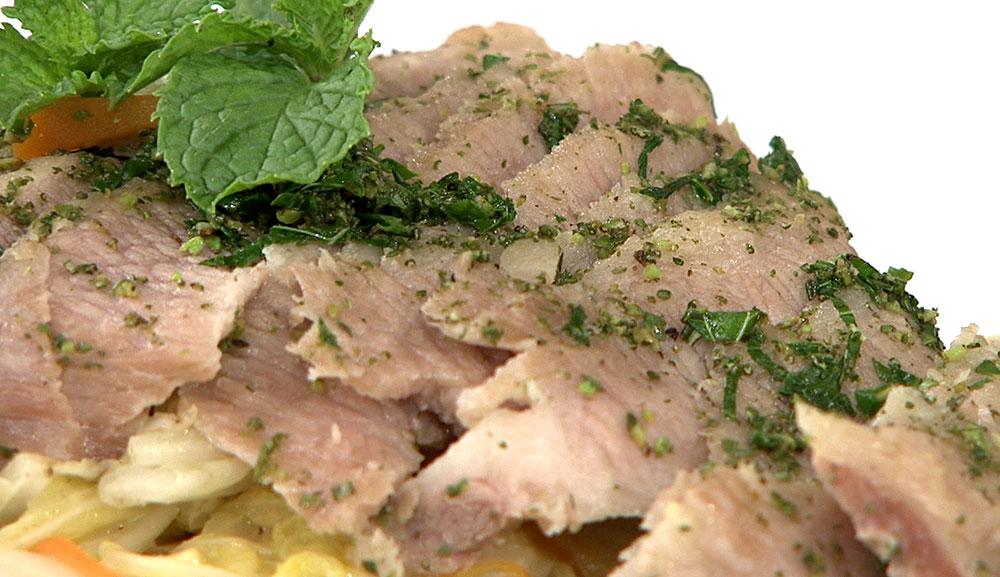 西式香料松阪肉
