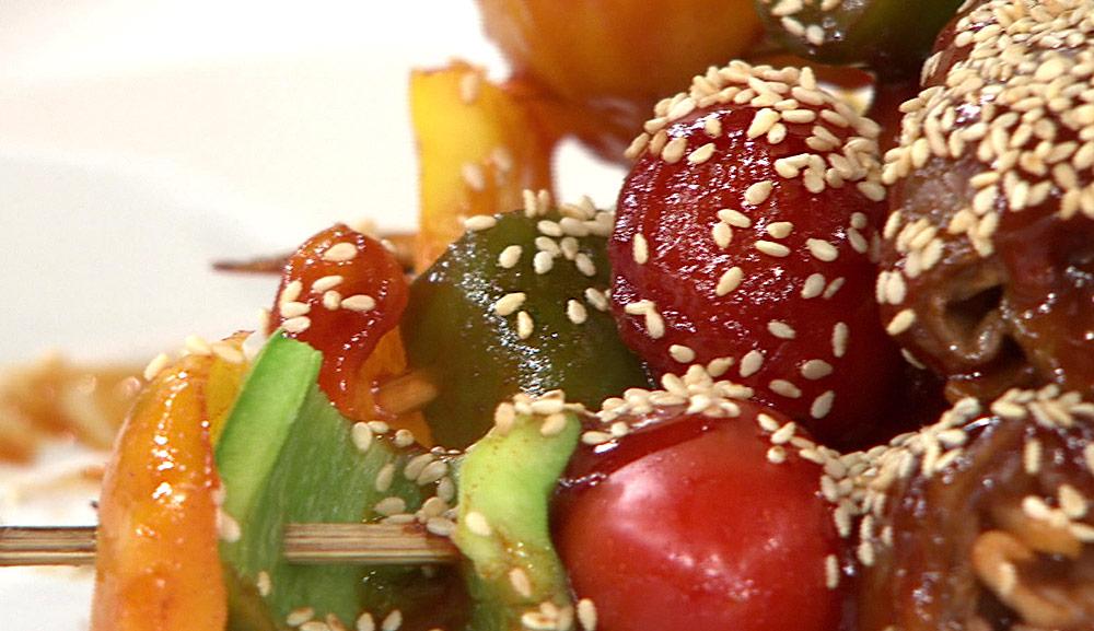 韓式牛肉卷